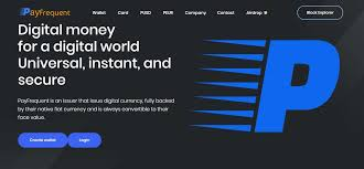 Ico PayFrequent Review: Digital money for the digital world ...